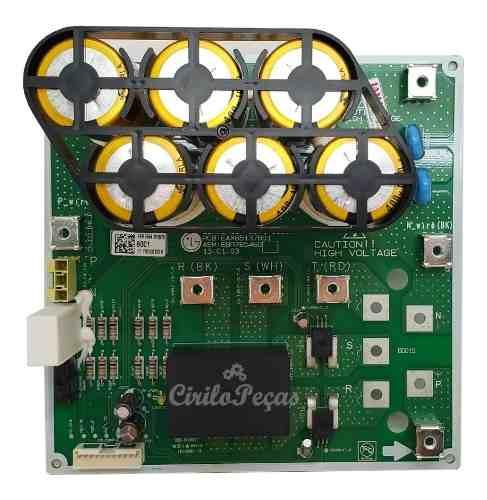Placa Inverter Condensadora Multi V -aruv200dts4-ebr76546001