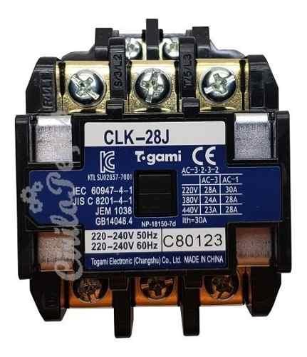Contatora Condensadora Lg 52/60.000 Btus