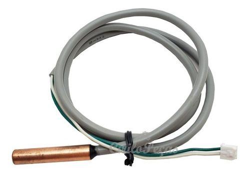 Sensor Degelo Evaporadora Cassete Carrier 18/48.000 Btus