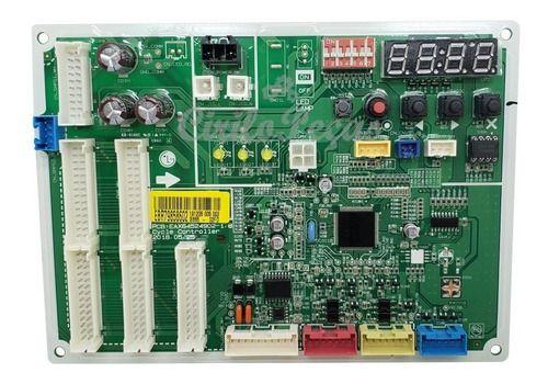 Placa Display Condensadora LG Arun180lls4 Cod Ebr79858602