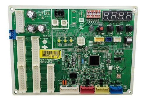 Placa Display Condensadora LG Arun200bls4 - Ebr80556610