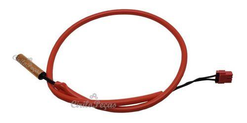 Sensor Degelo Evaporadora LG Duto, Cassete 9/12/15/18/24/36