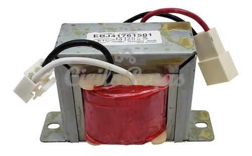Transformador Condensadora LG Multi V - Aruv140lt2