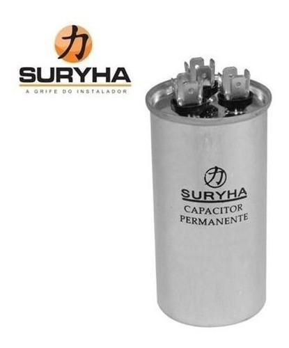 Capacitor 25+1.5uf Ar Condicionado LG 9/12.000 Btus