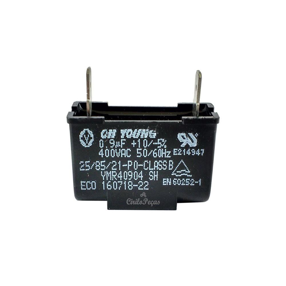 Capacitor Lg 3H01487A Modelo TSNC122EFW5