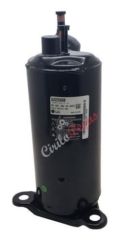 Compressor Ar Condicionado LG Tsuh182m4w0 - Qjs250kbb - R22