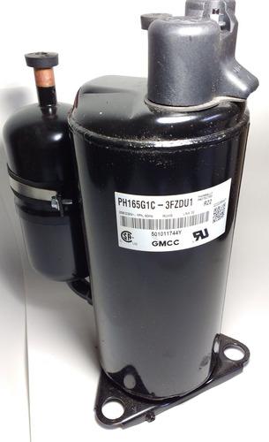 Compressor Springer 05502056 Modelo 38KQF12S5
