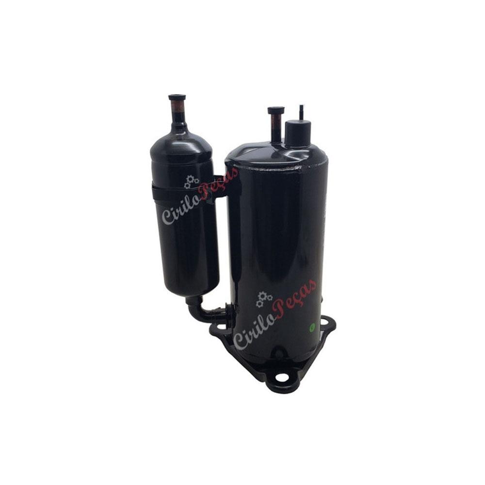 Compressor Lg TBZ36756301 Modelo Tsuh182m4w0
