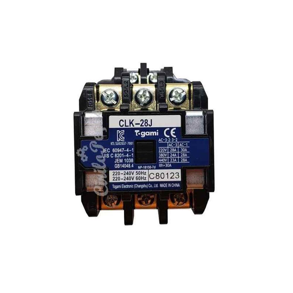 Contator Lg EBF33717201 Modelo TVUC529LLA5
