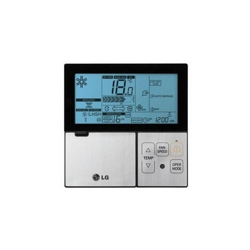 Controle Remoto Lg Premtbba1-AKB73355724