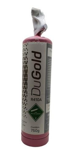 Fluido Refrigerante R410a C/750g Dugold