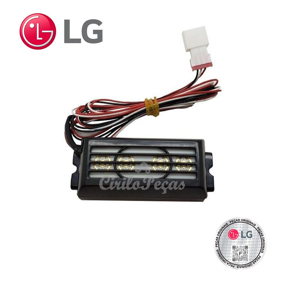 Ionizador Lg MDU62022105 Modelo  Usnq092wsg3