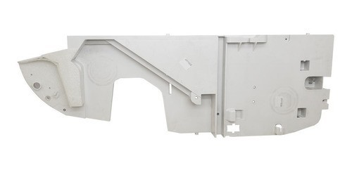 Lateral Interna Esquerda Piso Teto Carrier 18/60.000 Btus