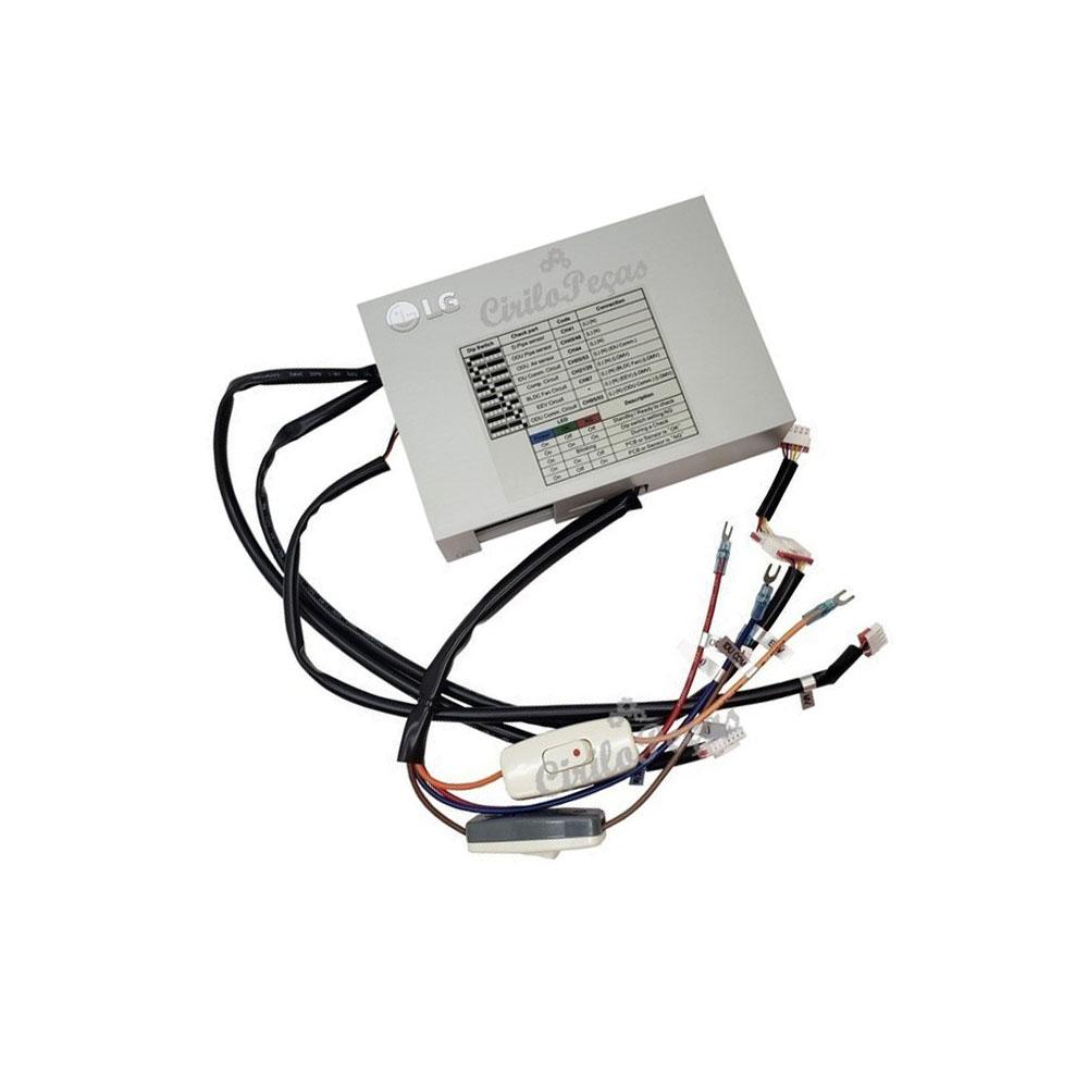 Modulo Teste Inverter Lg AAA76583601 Original