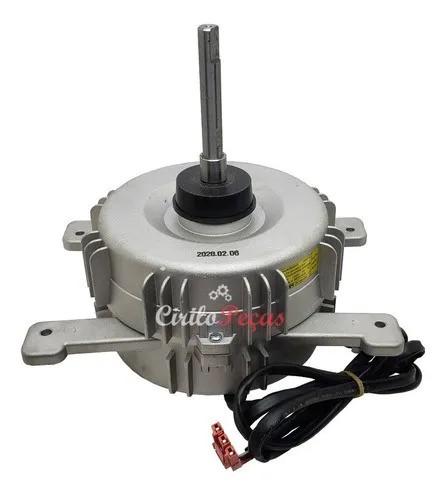 Motor Condensadora LG- Vrf Arum260tle5 - Cod- Eau43080039