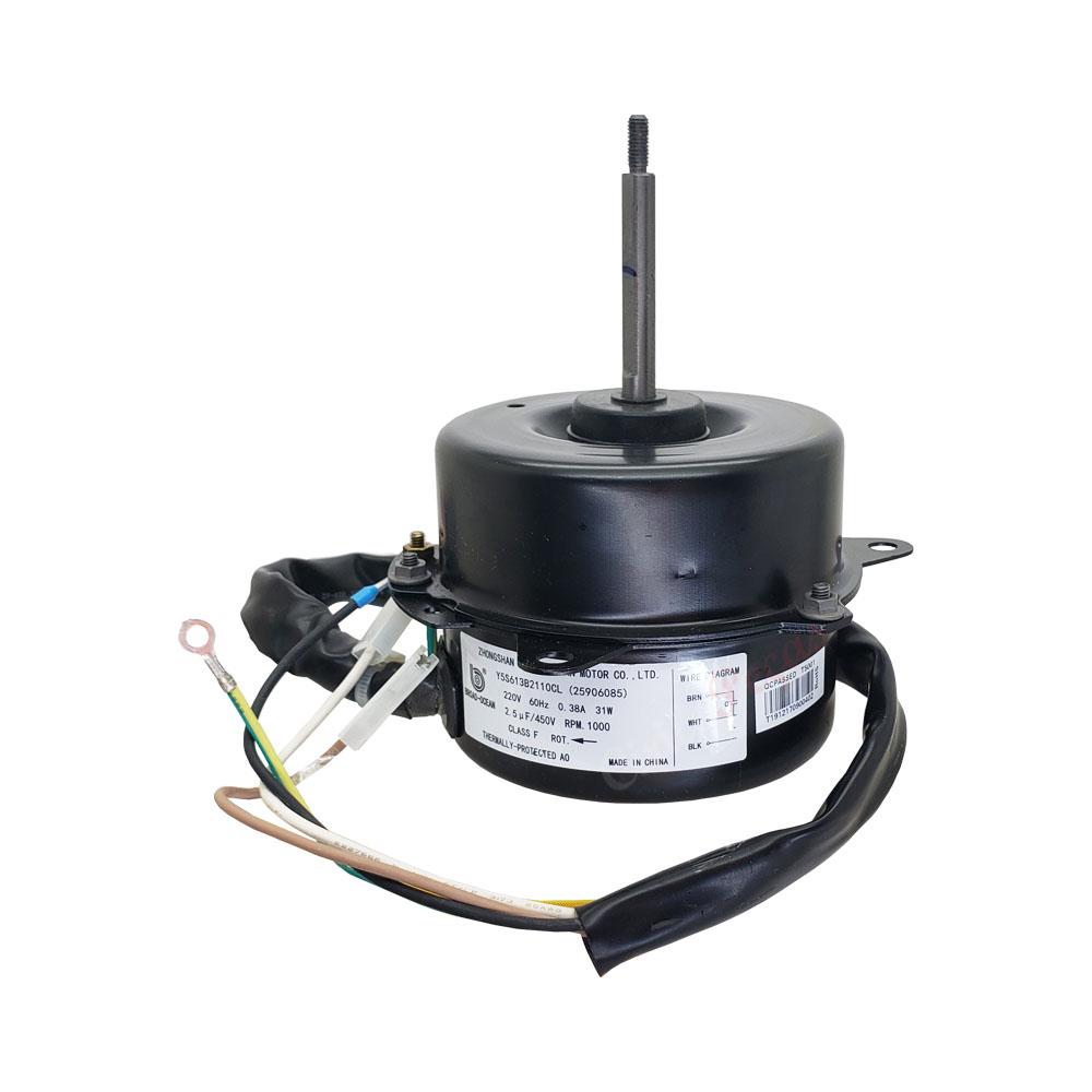Motor Condensadora Springer Midea Carrier 25906085