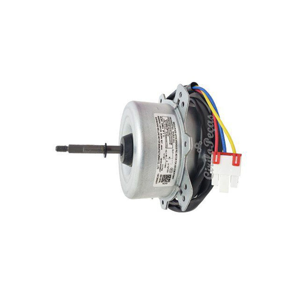 Motor Lg Eau41577624 Modelo Asuq122brg2