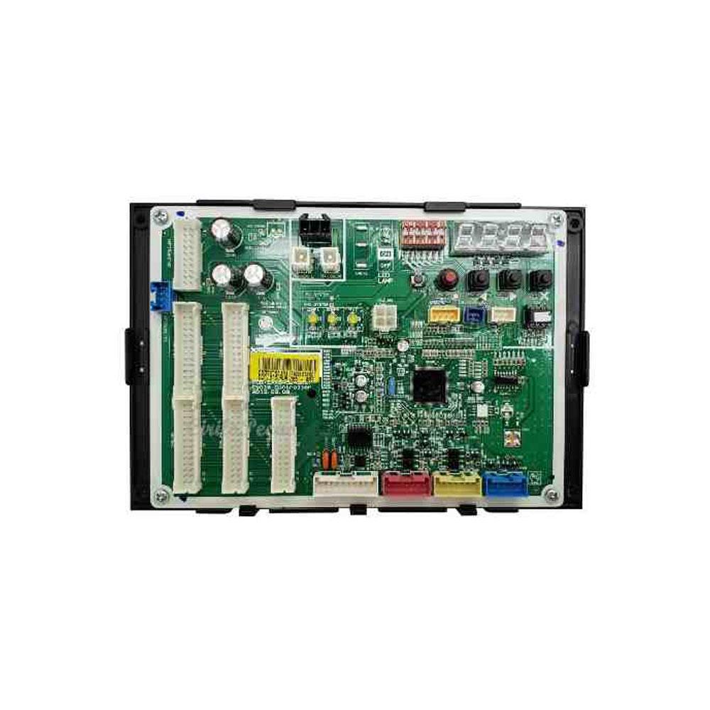 Placa Condensadora Lg Ebr79795404 Modelo Aruv140lts4