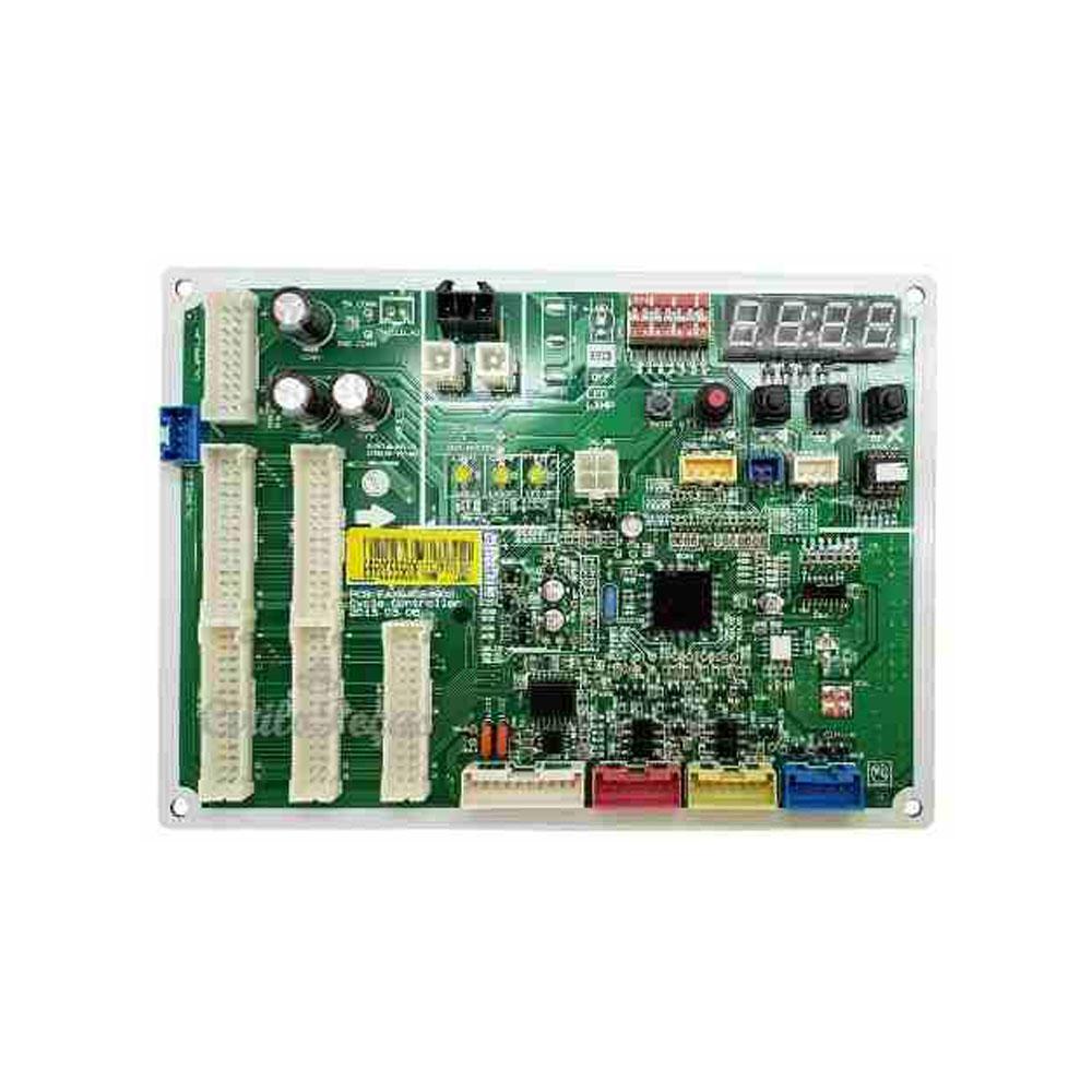 Placa Condensadora Lg  Ebr80556606 Modelo Arun120bls4