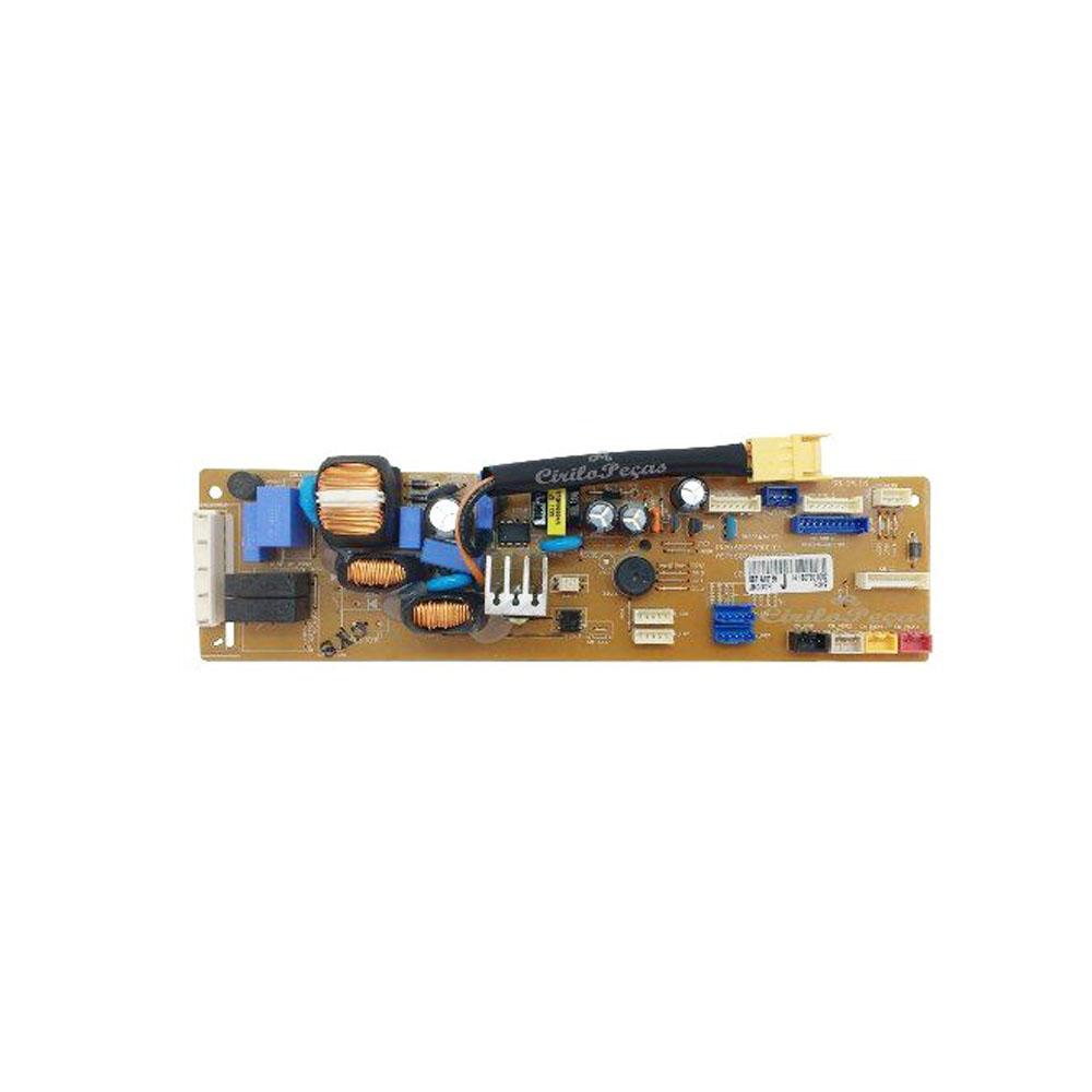 Placa Evaporadora Lg 6871A10186J Modelo LVNC362KLA0