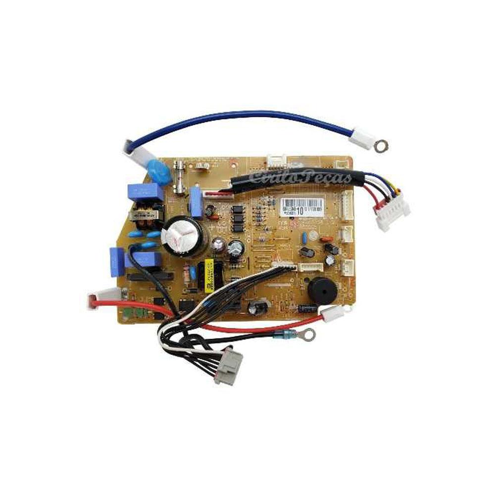 Placa evaporadora Lg Ebr35936510 Modelo asnw122hdw0