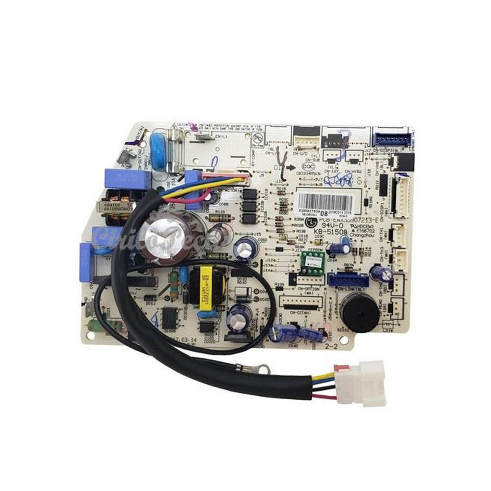 Placa evaporadora Lg Ebr85993101 Modelo S4nw09wa5wa