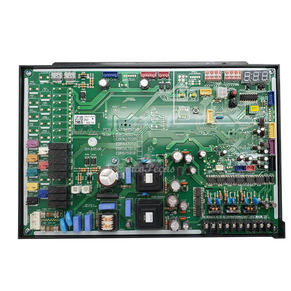 Placa Principal Condensadora LG ARUV140LT2