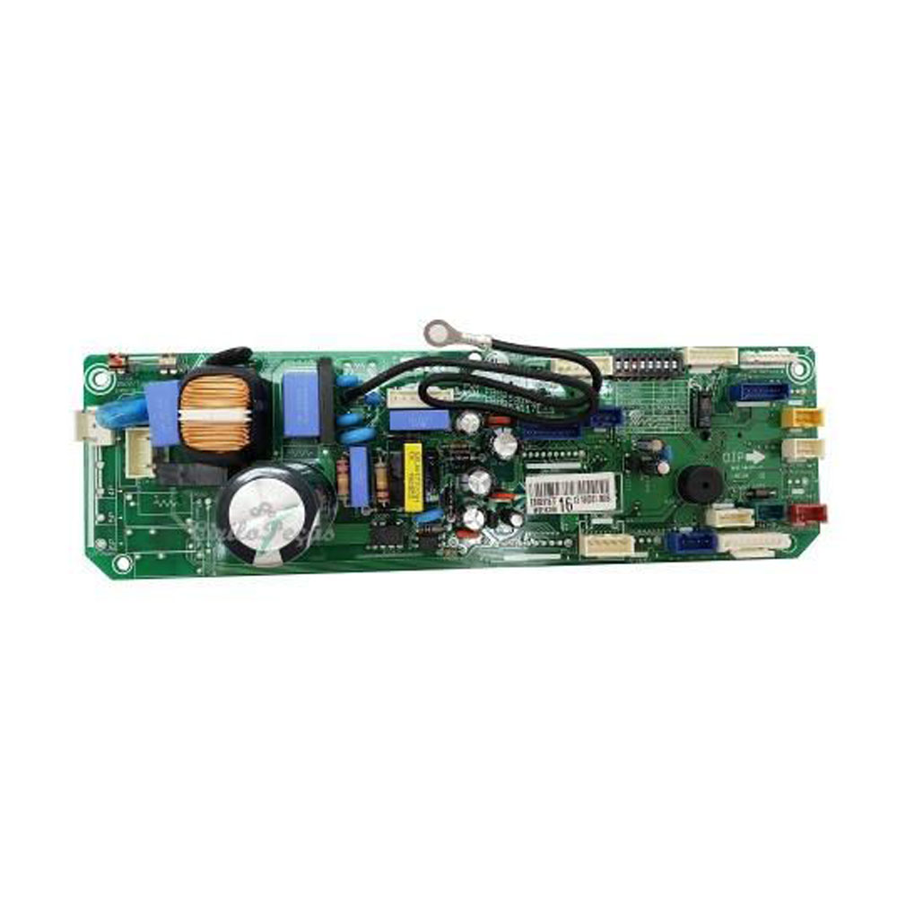 Placa principal Evaporadora lg Ebr39187716 Modelo Arnu12gtja2
