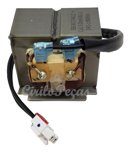 Transformador Condensadora LG 18.000 Btus - Usuw182csg3