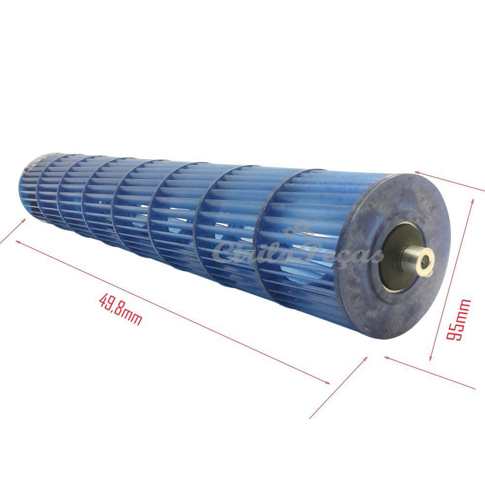 Turbina Evaporadora Comfee/midea/admiral Springer 9.000 (050)