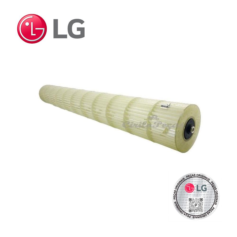 Turbina Lg 5901AR2351E Modelo TVNC302BLA0