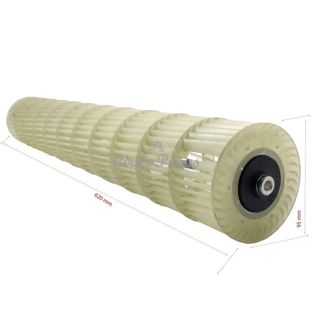 Turbina Lg Ar Condicionado 12.000 Btus (adp73953506)