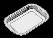 Assadeira Aço Inox 48 Cm Tramontina