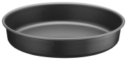 Assadeira Redonda Alumínio 26 Cm Tramontina