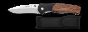 Canivete Tramontina Inox 3 Polegadas Cabo Madeira
