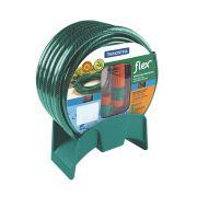 Mangueira Flexível Tramontina Verde 25 M Com Acessórios