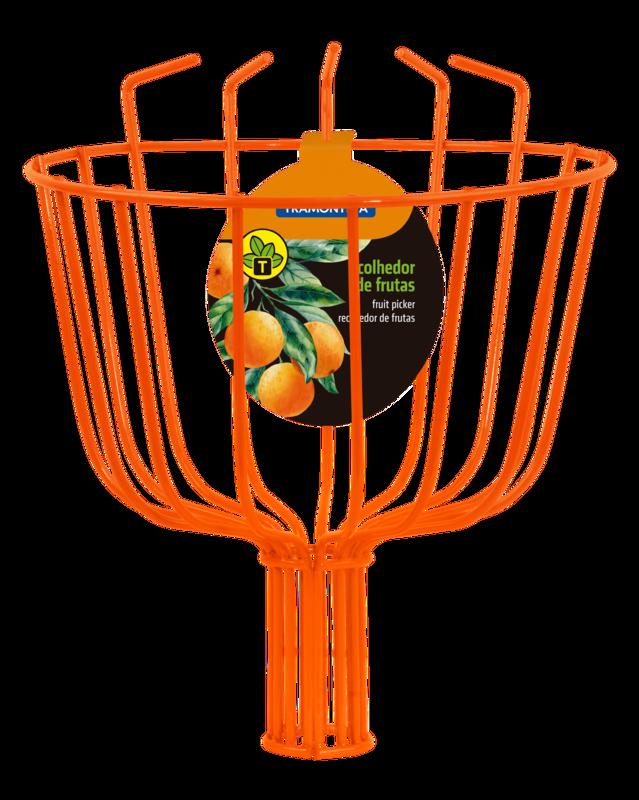 2 Colhedores de Frutas - Tamanho M e G