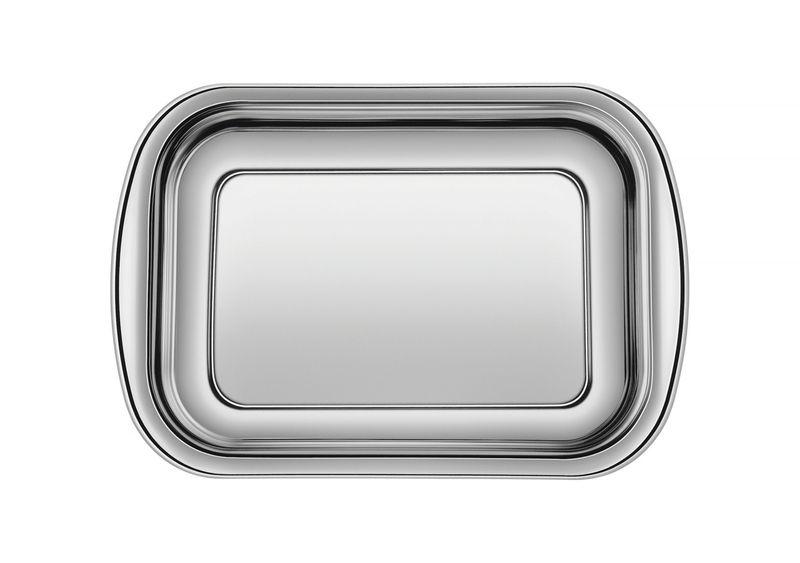 Assadeira Aço Inox 34 Cm Tramontina