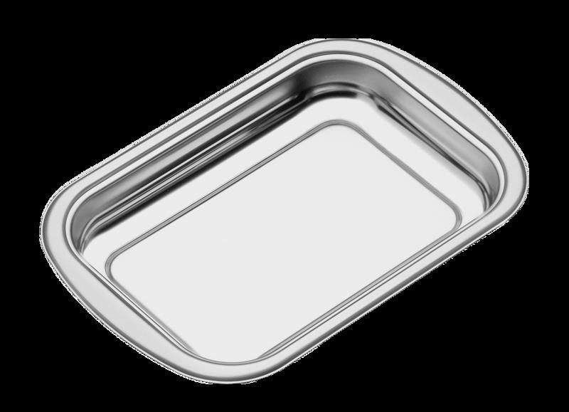 Assadeira Aço Inox 43 Cm Tramontina