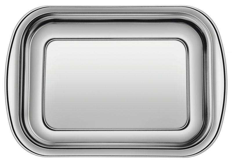 Assadeira Aço Inox 52 Cm Tramontina