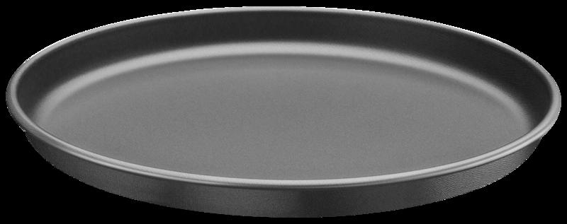Assadeira Pizza Alumínio 30 Cm Brasil Tramontina