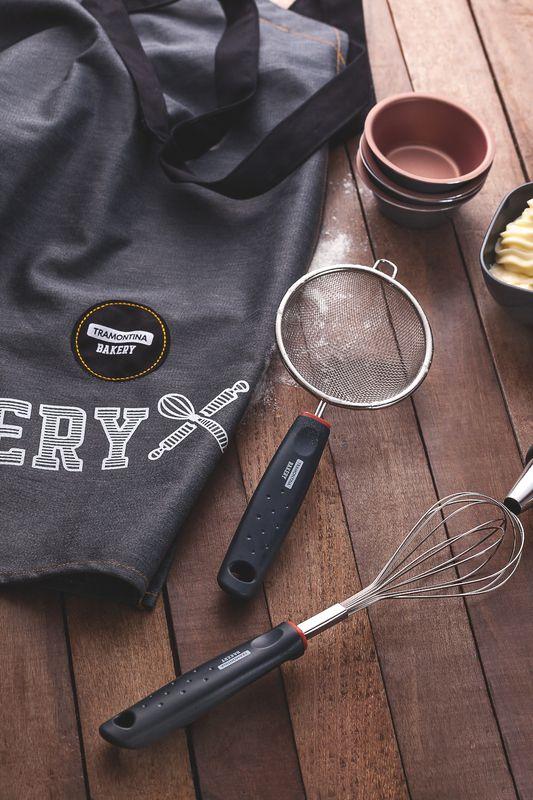 Batedor Manual Inox Bakery Cin