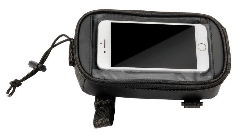 Bolsa De Bicicleta Porta Celular