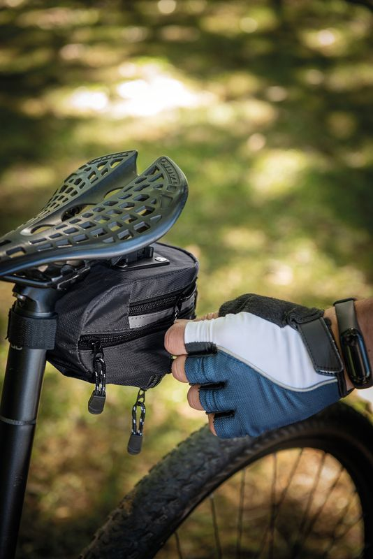 Bolsa De Selim Para Bicicleta