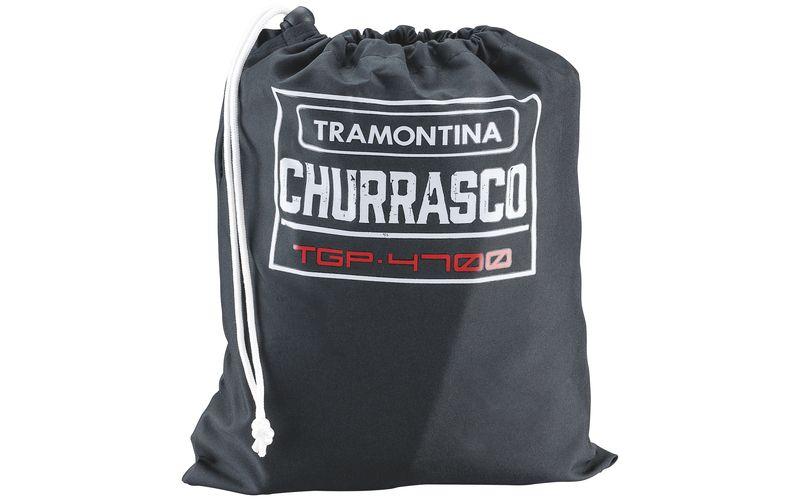 Capa para Churrasqueira TGP-4700 Tramontina em Poliéster