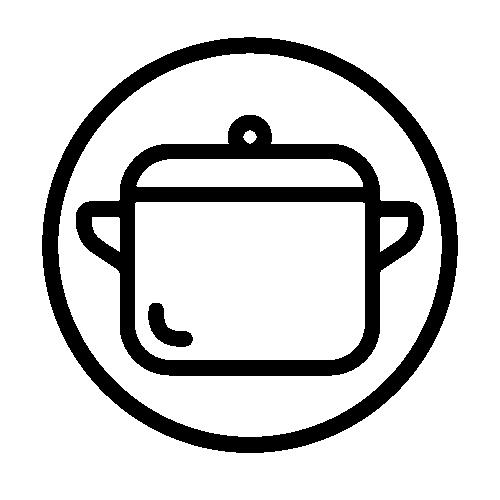 Panelas - Frigideiras - Acessórios