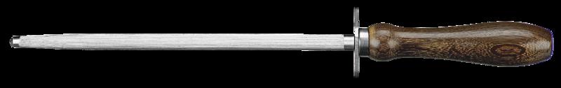 Chaira Estriada Aço 8