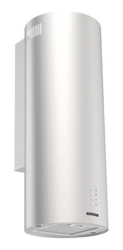 Coifa Parede Tramontina Tube IX Wall Red. Aço Inox 35cm 220V
