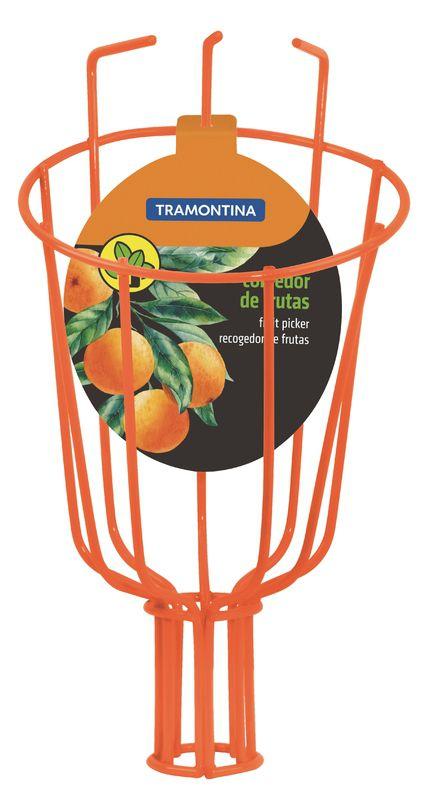 Colhedor De Frutas S/ Cabo Tramontina