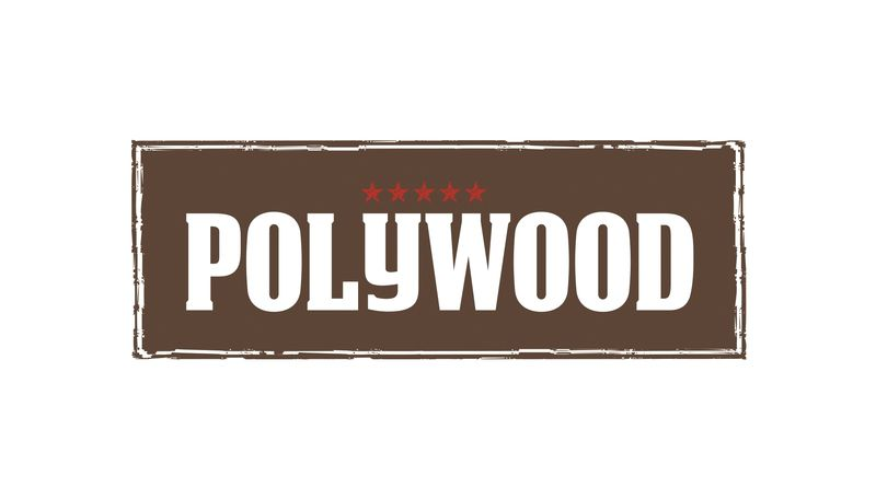 Colher Mesa Inox Polywood Vermelho Tramontina